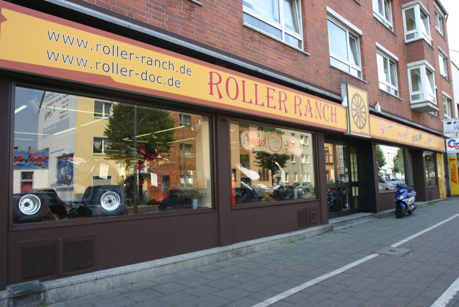 Roller Ranch Ihr Roller Quad Spezialist In Köln Nrw Home